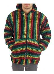 zip mexican baja hoodie drug rug rasta hippies com