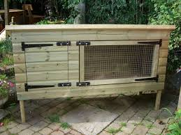 Make Rabbit Hutch The 25 Best Rabbit Hutch Plans Ideas On Pinterest Cages For