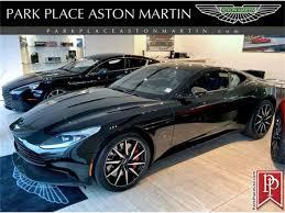 2017 aston martin db11 2017 aston martin db11 for sale classiccars com cc 1034130