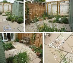 Small Terraced House Front Garden Ideas Ideas For Terrace Garden Ideas For Terraced Gardens Outdoor