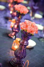 90 best ideas for a fall purple u0026 orange wedding images on