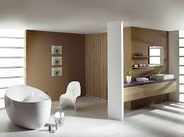 Panton S Shape Chair Bathroom Designs Modern Bathroom Design - Designed bathroom