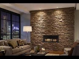 steinwand wohnzimmer platten steinwand wohnzimmer ideen home design ideas led beleuchtung
