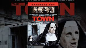 The Town 2010 Extended Cut Youtube
