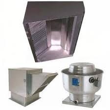 restaurant hood exhaust fan superior hoods s10hp qs 10ft restaurant hood system w make up air