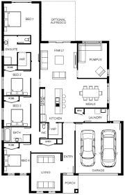 127 best house plan images on pinterest floor plans home design