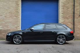 black audi s4 used phantom black audi s4 avant for sale buckinghamshire
