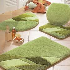 Modern Bathroom Rugs Bahtroom Guide To Modern Bathroom Mats And Rugs Shopping Plush