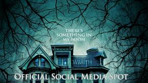 halloween city hurst texas wraith 2017 official trailer 2 social media spot danger