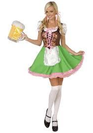 girl costumes bavarian girl costume costumes