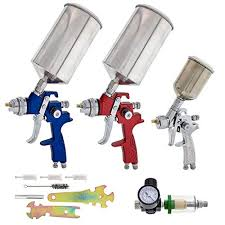 best hvlp for spraying cabinets the 5 best hvlp paint spray gun for wood cabinets 2021