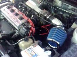 1998 toyota corolla engine specs my toyota corolla gli 16 valve efi modified mp4