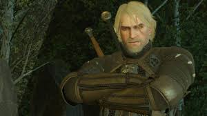 witcher 2 hairstyles preferred hairstyle what does your geralt look like the