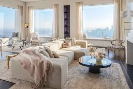 a jaw dropping 40 million penthouse inside nyc u0027s 432 park bloomberg