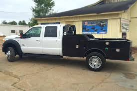 Ford F250 Service Truck - norstar sd service truck bed