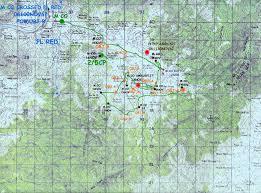 Map Of Camp Pendleton Arm U0026 Mar Us Facilities Vietnam