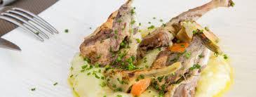 la cuisine sous vide partridge a la toledana sous vide cooking