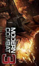 modern combat 3 apk free search for modern combat 3 in android