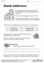 Computer Lesson Worksheets Computer Eat My Bytes Ideas For Teachers