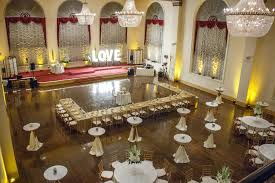 wedding reception venues in richmond va the knot