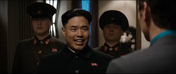 Randall Park Mini Review Of U0027the Interview U0027 U0026 How Randall Park Became Kim Jong