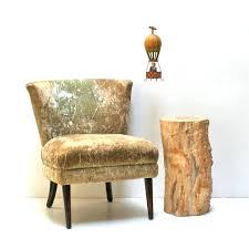 wood stump side table amazon gallery of table
