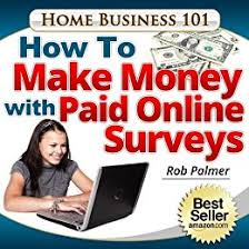 Money Making Online Surveys - amazon com how to make money with paid online surveys get paid