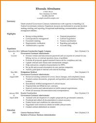 Federal Resume Template Word Resume Builder For Federal Jobs Eliolera Com