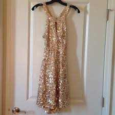 new years dresses gold 63 clover dresses skirts gold new years dress from