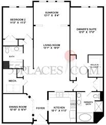 auburn floorplan 1606 sq ft four seasons at ashburn village