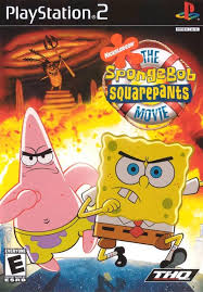 kumpulan game format iso ps2 nickelodeon spongebob squarepants the movie europe iso ps2
