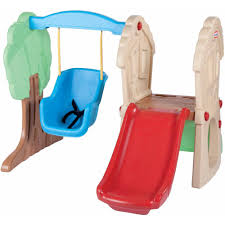 How To Build A Wooden Playset Cedar Summit Brookridge Cedar Wooden Swing Set Walmart Com