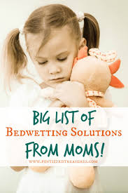 bed wetting solutions 12 bedwetting solutions from moms pint sized treasures