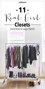 Bedroom Closet Ideas by 301 Best Closet Organization Tips Images On Pinterest Closet