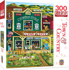 the old country store town u0026 country ez grip masterpeieces