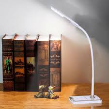 Bedside Reading Lamp Compare Prices On Wireless Desk Lamp Online Shopping Buy Low
