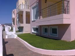 almaia villa ii almirida chania villas in crete