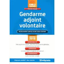 bureau de recrutement gendarmerie gendarme adjoint volontaire recrutement emploi sous contrat