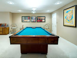 Smallest Room For Pool Table Table Designs