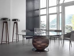 Contemporary Dining Table Base Amazing Contemporary Dining Tables The Show With A Encourage