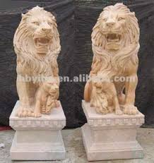 lion statues for sale european carved marble lion for sale china mainland statues