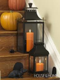 Halloween And Fall Decorations - 60 glitzy fall and halloween décor ideas family holiday net