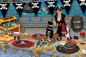 pirate theme party decorating ideas for a pirate themed birthday party partycheap