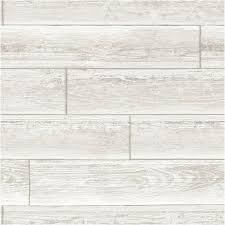 Peal And Stick Wall Paper Serene Cream Peel And Stick Wallpaper Walmart Com