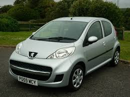 used peugeot 107 used peugeot 107 hatchback 1 0 12v urban 5dr in barrow in furness