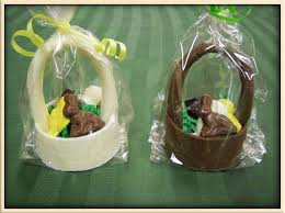 gourmet easter baskets edible chocolate easter basket only gourmet chocolate gift