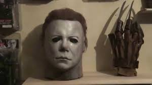 original mike myers halloween mask mask michael myers halloween masque nag maniac wmp collection
