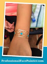 17 best images about metallic flash bling temporary tattoos on