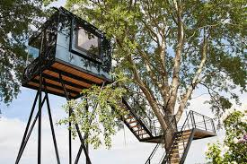 33 of the Best Tree House Ideas Ever for Grown Kids  Freshomecom