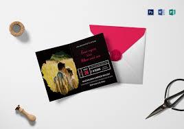 40 printable engagement invitations templates free u0026 premium
